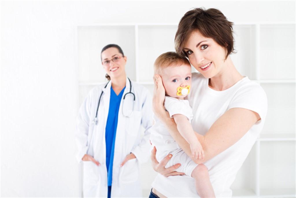 Программа «Амбулаторная МЦ первый год жизни»
