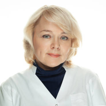 Соболева Наталья Борисовна