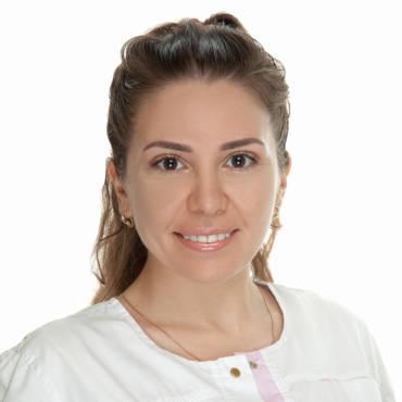 Тарайкович Анна Александровна
