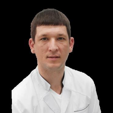 Тимошенко Павел Александрович