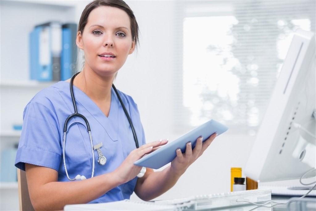Детская медицинская сестра(вакансия)