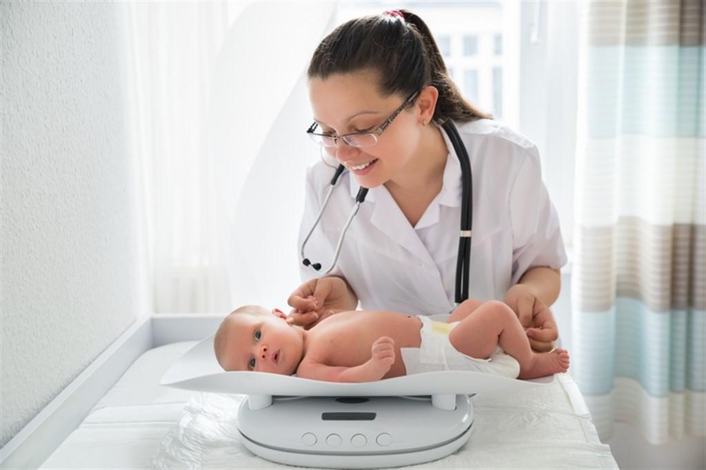 Вакансия: педиатр домашнее обслуживание