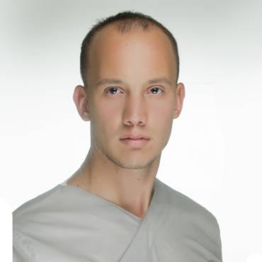 Жирнов Илья Дмитриевич
